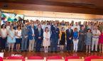 Castilla-La Mancha destaca el trabajo en red de sus gerentes de hospital