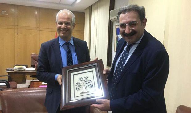 Castilla-La Mancha diseña un proyecto de gestión hospitalaria para Túnez
