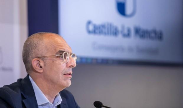 Castilla-La Mancha estudia combinar la tercera dosis del Covid con la gripe