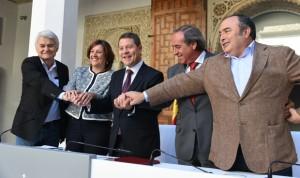 Castilla-La Mancha hace una apuesta sanitaria para reactivar su economía