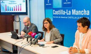 Castilla-La Mancha, la CCAA que más aumenta su oferta MIR, un 92% en 4 años