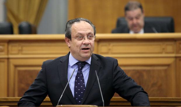 Castilla-La Mancha pagar� en enero lo que falta de la extra de 2012
