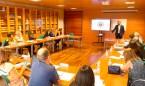 Castilla-La mancha prepara un plan de formación para directivos sanitarios