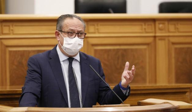 Castilla-La Mancha destina a Sanidad 3.664 millones para 2021, un 22% más