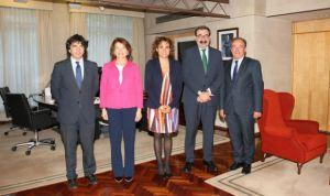 Castilla-La Mancha reclama a Sanidad que se celebre ya el Interterritorial