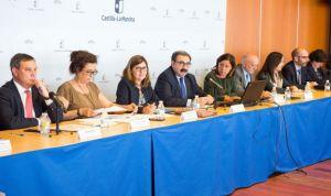 Castilla-La Mancha recupera la celebración de los Consejos de Salud