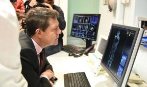 Castilla-La Mancha reduce un 80% la lista de espera de resonancias