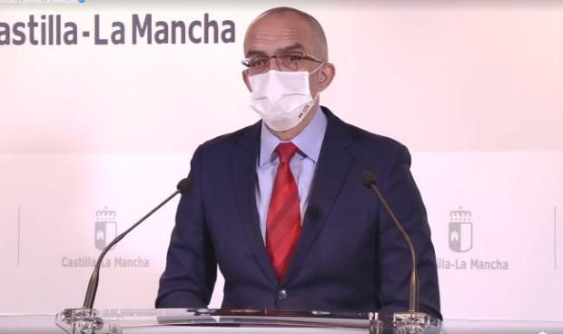 Castilla-La Mancha no ve prioritario la realización de test en farmacias