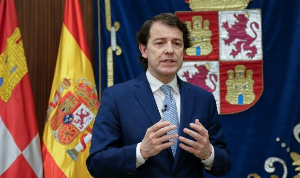Castilla y León pondrá ya las vacunas Covid reservadas para segunda dosis