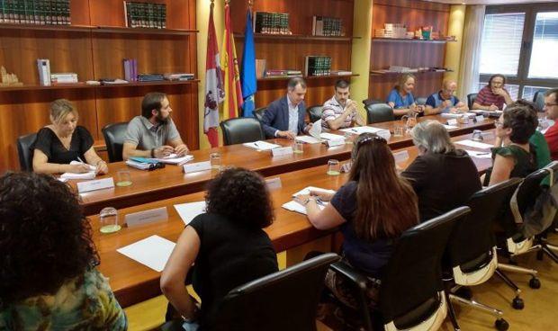 Castilla y León aborda la asistencia sanitaria a inmigrantes sin recursos