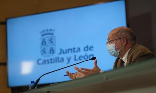 Castilla y León amplía el cierre hostelería y ocio nocturno hasta las 2