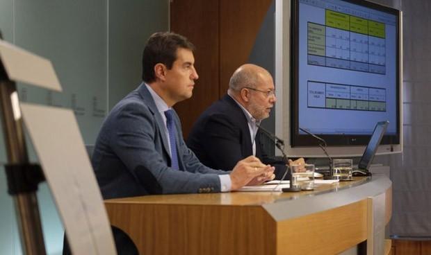 Castilla y León aprueba la OPE de 2019 con 1.072 plazas sanitarias