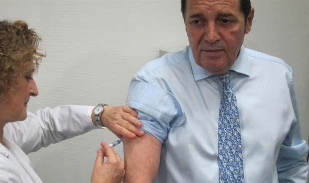 Castilla y León se refuerza con 89 camas y 86 profesionales contra la gripe