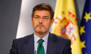 Catalá anuncia que Comín será inhabilitado antes de ser juzgado