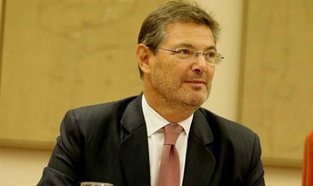 """Catalá: """"La jornada de funcionarios debe ser común, pero hay margen"""""""