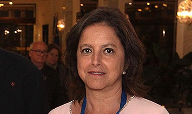 La viceconsejera inaugura el II Encuentro de Directivos de la Salud de Andalucía