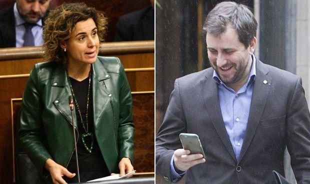Cataluña abandona las reuniones para crear el nuevo Interterritorial