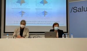 Cataluña abre la vacunación Covid para todos los jóvenes de 16 a 29 años