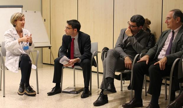 Cataluña activa un plan pionero para atender pacientes crónicos complejos