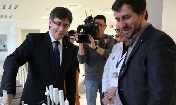 Cataluña, al día con la OPE nacional de sanidad (a pesar del Govern)
