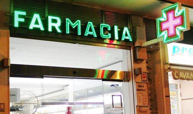 Cataluña, Andalucía y Madrid lideran la lista de farmacias 'online'