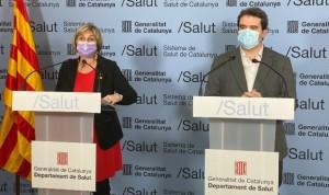 Cataluña anuncia una reorganización sanitaria para tener 1.300 camas de UCI