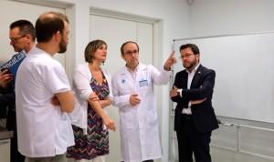 Cataluña anuncia un plan de 30 millones para reformar equipos de Primaria