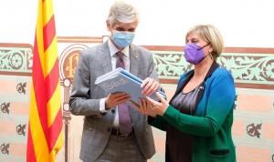 Cataluña audita los centros privados por los gastos del Covid-19