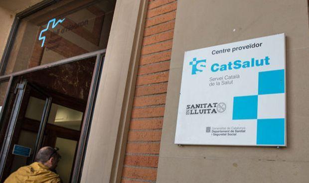 Cataluña sube 83 céntimos el gasto per cápita en atención especializada