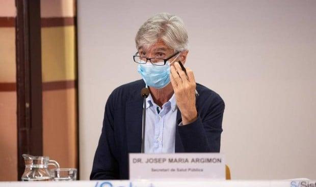 Cataluña baraja cancelar las vacaciones de los sanitarios por la ola Covid
