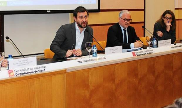 Cataluña bate récord en trasplante de órganos en 2016