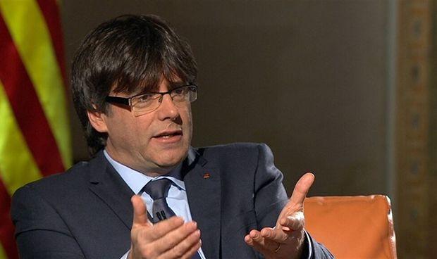 Cataluña contempla colocar urnas en centros de salud el 1 de octubre