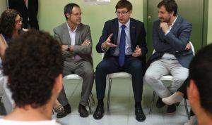 Cataluña contratará 100 sanitarios para sus centros penitenciarios