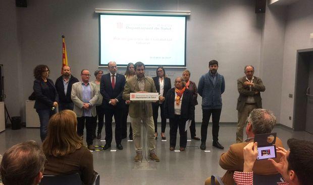 Cataluña convertirá en interinos a 500 sanitarios eventuales