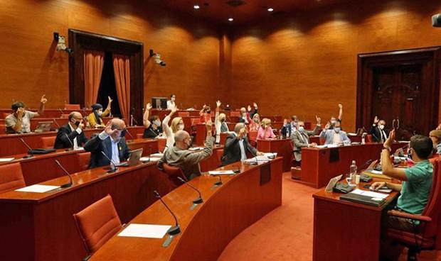 Cataluña aprueba la cobertura pública bucodental hasta los 14 años
