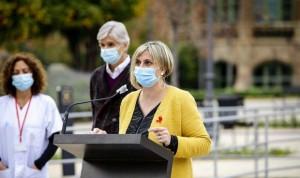 Cataluña denuncia un nuevo retraso de más de 140.000 vacunas de Astrazeneca