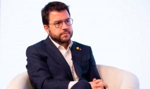 Cataluña deriva vacunas Covid a las empresas sin pactar responsabilidades