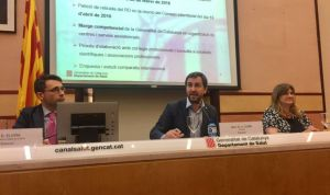 Cataluña desbloquea la prescripción enfermera a través de la formación