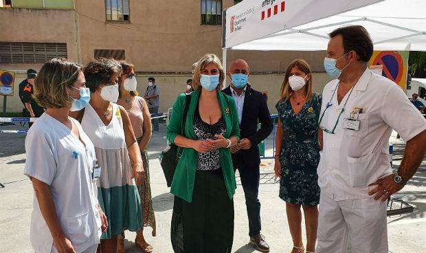 La Agencia catalana de Calidad y Evaluación Sanitaria publica sus estatutos