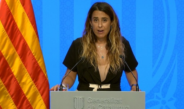 Cataluña elimina las restricciones que afectan a derechos fundamentales