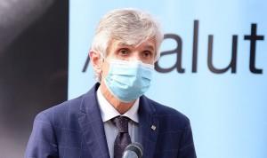 Cataluña es la comunidad que menos pacientes Covid-19 ingresa en UCI