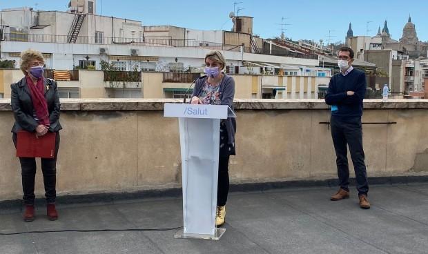 Cataluña establece una guía para tratar el Covid-19 persistente