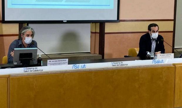 Cataluña estudia que los test Covid-19 se hagan en las farmacias