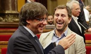 Cataluña impone la 'ley del silencio' entre sus directivos sanitarios