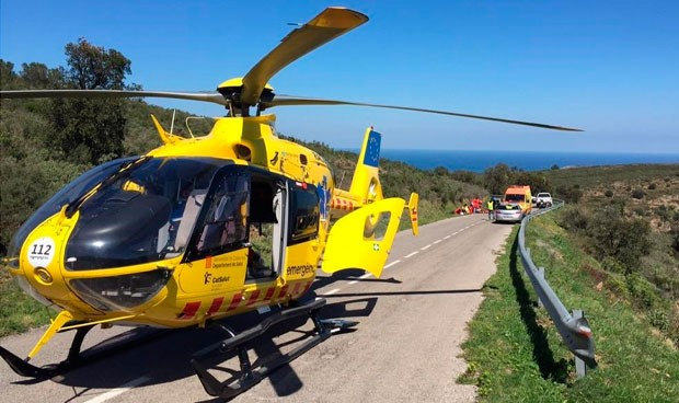 Cataluña impulsa un plan de coordinación sanitaria para incidentes masivos