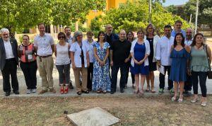 Cataluña inicia las obras del Hospital de Viladecans, por 60 millones