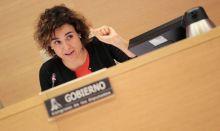 Cataluña, la excusa del PP para que Monsterrat no hable en el Congreso
