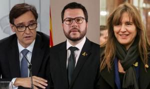 Cataluña: La sanidad de Illa gana el 14F pero la independencia suma mayoría