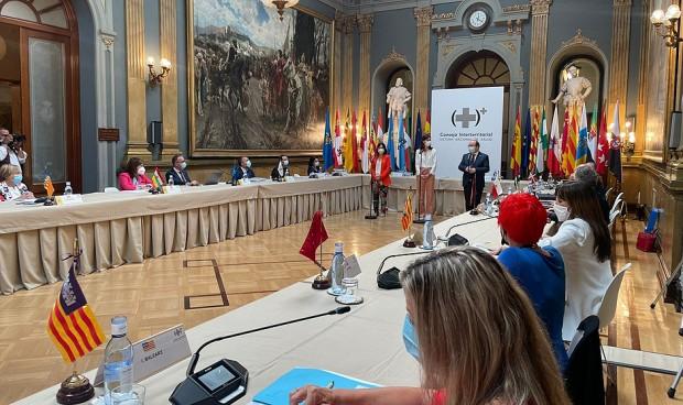Cataluña, la única comunidad autónoma con vacunas Covid-19 caducadas