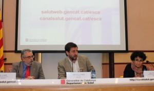 Cataluña lleva dos meses sin decir con quién se reúne su cúpula sanitaria